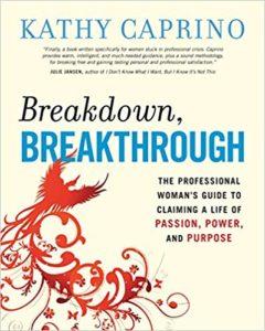 Breakdown for a Breakthrough