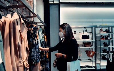 How 2020 impacted the Retail Industry & the Road Ahead
