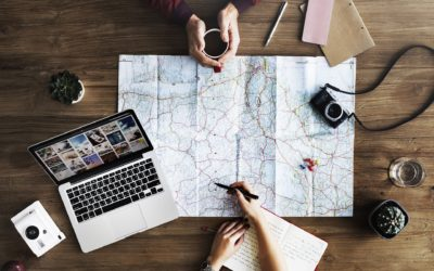 What Millennials Can Teach Us About Business Travel